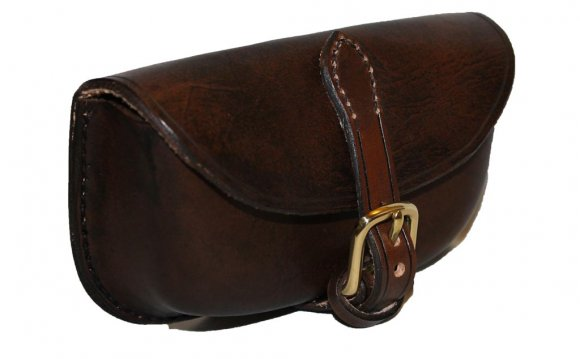 Download Leather Belt Pouches