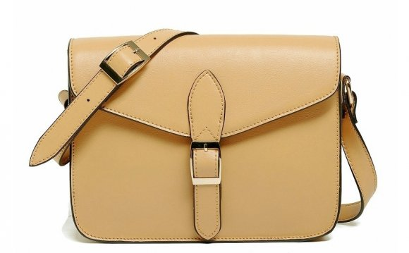 Cheap leather messenger bags