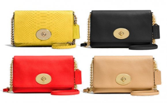 Coach Crossbody bags