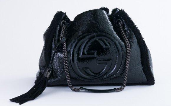 Gucci Soho Patent Leather