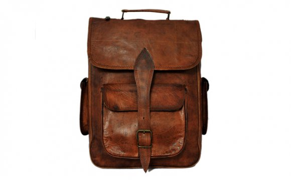 Rugged Men s Backpack