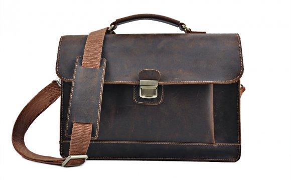 Premium Leather Vintage