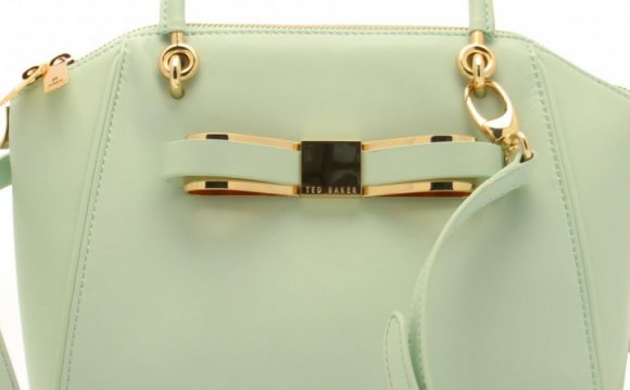 Bags and bags – Ted Baker