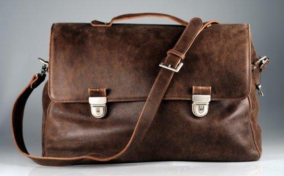 Inside of the handbag
