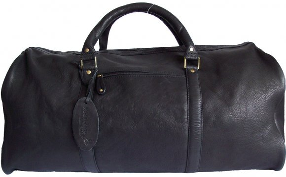 Holdall bag Save As