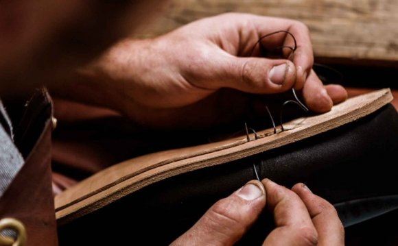 Wootten | Cordwainer and