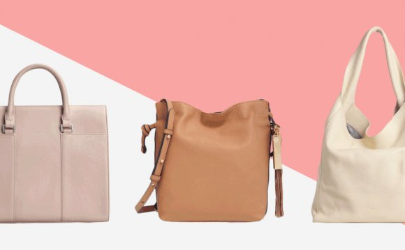Best Leather Tote Bags for work