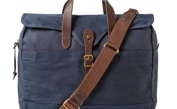 Nice Leather Laptop Bags