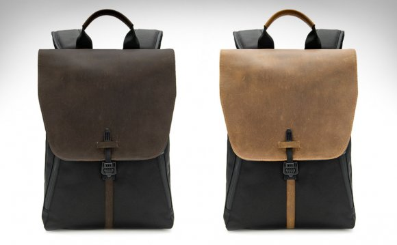 Leather Womens Laptop Bags