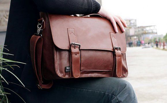 Amazon Leather Messenger Bags