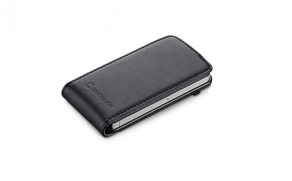 Samsung S4 Leather Wallet Case