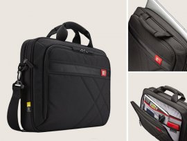 Case Logic Dlc 115 Tablet And Laptop Bags For Men