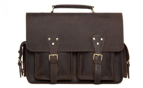 Soft Leather Briefcases
