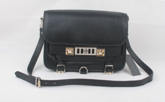 Real Leather Satchel Bags