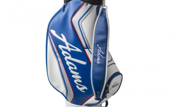 Leather Golf Bags for Sale