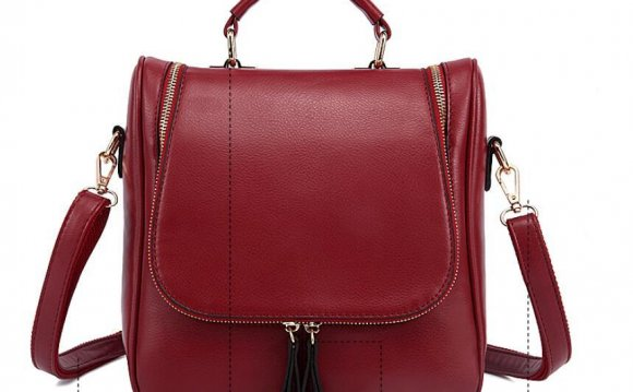 Vintage Leather Bags for Women