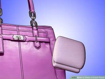 Image titled Clean a Coach Purse Step 10