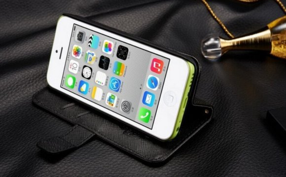 IPhone 5s Cases Leather Wallet