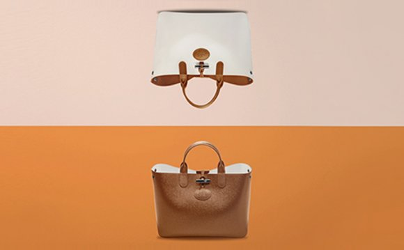 Longchamp Leather Bags Price
