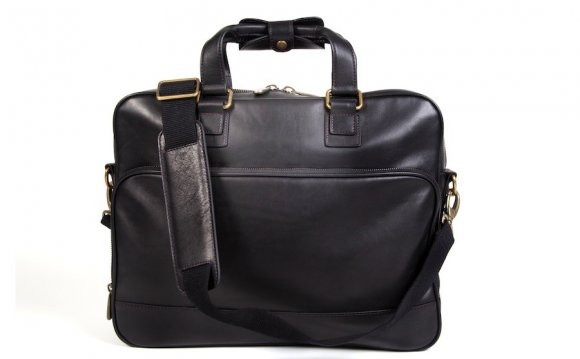 Bosca Leather Briefcases