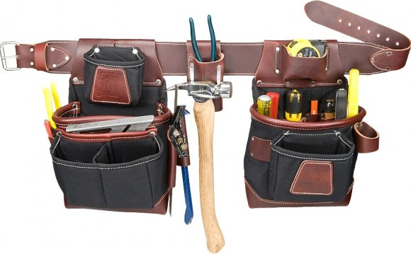 Occidental Leather Tool Bags Sale