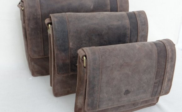 Womens Leather Satchel Bags