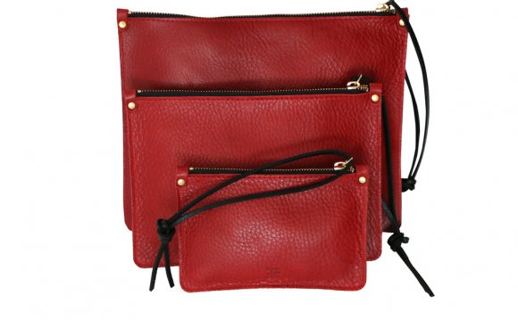 Handmade Leather Bags USA
