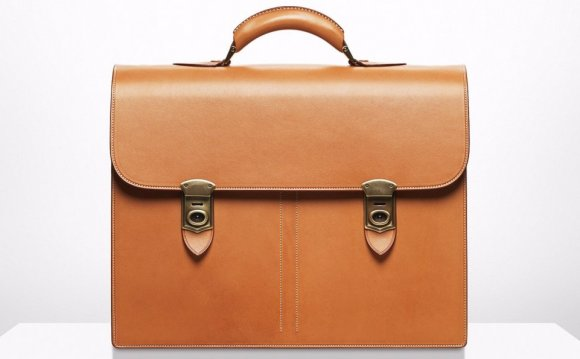 Best Mens Leather Briefcases