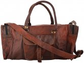 Brown Leather Satchel Bags