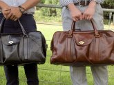 Leather Bags New Zealand
