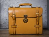 Leather Briefcases Canada