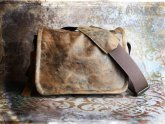 Leather Camera Bags for Men