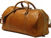 Leather Duffle Bags Womens