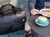 Leather Laptop Bags UK