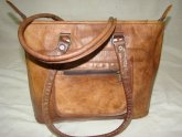 Leather Vintage Bags