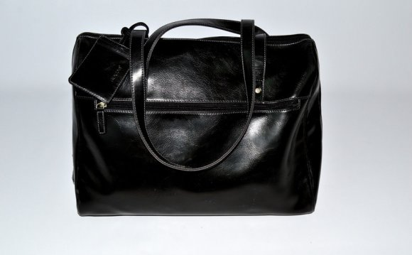 Buxton Leather Laptop Bags