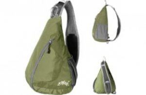 Waterfly Packable