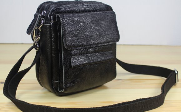Genuine Leather Messenger Bags